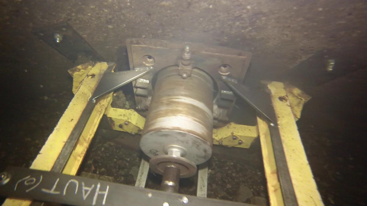 Ouvrages de captage d'eau - Réhabilitation et transformation de puits