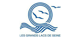 Grands Lacs de Seine