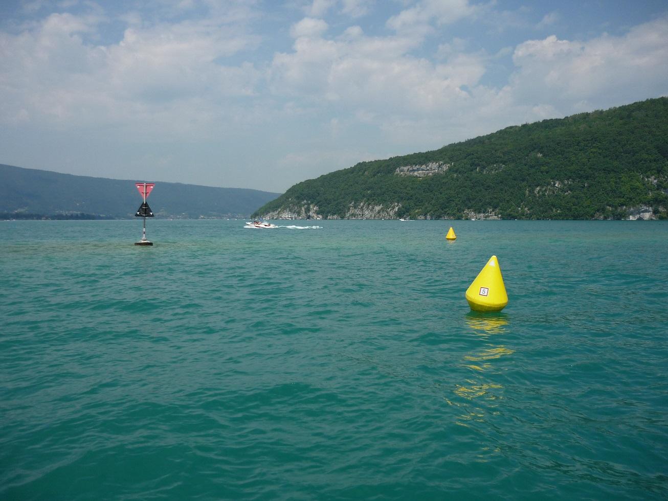 Travaux subaquatiques - Travaux portuaires et balisages fluviaux